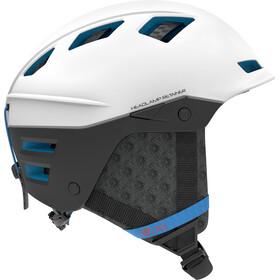 Salomon Mountain Lab casco Uomo, bianco